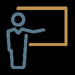 teach icon